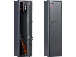 Оружейные шкафы AIKO БЕРКУТ (толщина металла 2 мм)