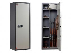 Оружейные сейфы VALBERG (класс А1)