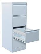 Металлические шкафы картотечные ШК