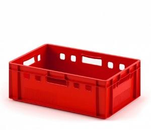 Ящики пищевые