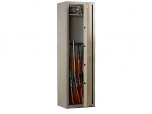 Оружейные сейфы VALBERG ИРБИС (класс А2)