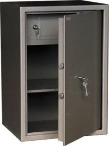 Мебельные сейфы серии КМ
