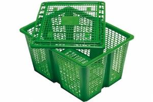 Ящик для овощей и фруктов Tromosa 400х300х210 мм