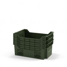 Ящик для овощей и фруктов вкладываемый 600х400х245 мм