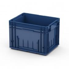 Ящик пластиковый R-KLT 4329