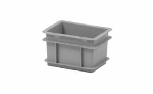 Ящик пластиковый универсальный