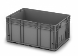 Ящик пластиковый универсальный RL-KLT 6280