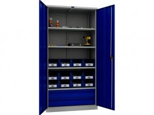 Шкаф инструментальный ТС 1995-004020