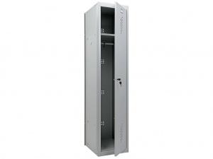 Шкаф для раздевалок ML 01-40 (дополнительный модуль)