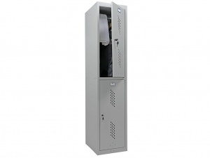 Шкаф для раздевалок ПРАКТИК ML 12-40