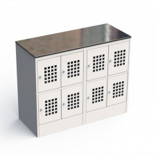 Шкаф для сумок ШМ-С 24-30