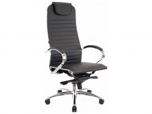 Офисное кресло руководителя DECO (экокожа)