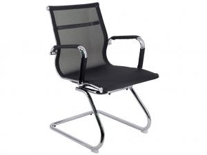 Офисное кресло посетителя OPERA CF (ткань-сетка)