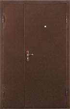 Металлическая дверь ПРОФИ DL