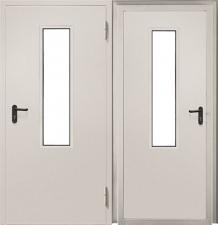 Металлическая дверь ДТС1