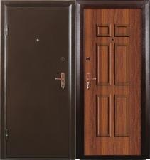 Металлическая дверь СИТИ 2 ОРИОН