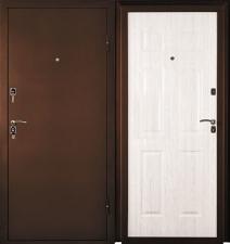 Металлическая дверь НОВАТОР 2