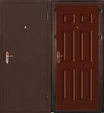 Металлическая дверь МАСТЕР ОРИОН