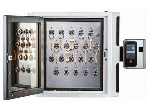 Автоматическая электронная ключница KMS-20