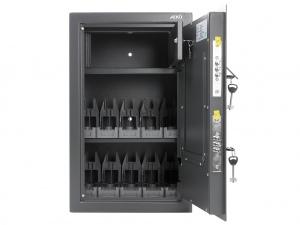 Армейский шкаф ШХО-10 ПУ