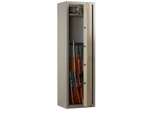 Оружейный сейф VALBERG ИРБИС 5