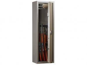 Оружейный сейф VALBERG ИРБИС 5 EL
