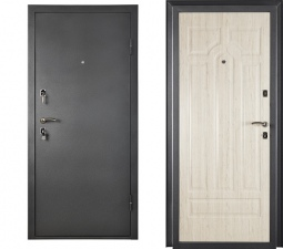 Металлическая дверь АККОРД КАПИТОЛ