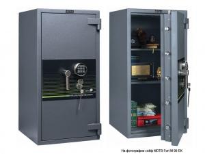 Сейф взломостойкий 3 класса MDTB FORT-M 1668 2K