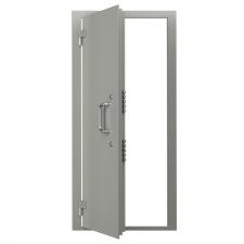 Дверь бронированная 3 класса взломостойкости