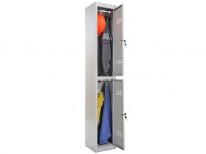 Шкаф для раздевалок ПРАКТИК ML 12-30х30