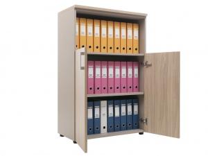 Шкаф NW 1280/2 полузакрытый