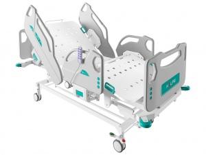 Кровать медицинская MB-95