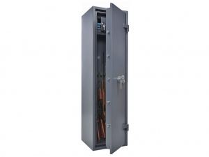 Оружейный сейф ASG/WS6 EL
