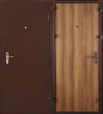 Металлическая дверь СПЕЦ PRO BMD