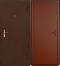 Металлическая дверь ПРОФИ PRO BMD