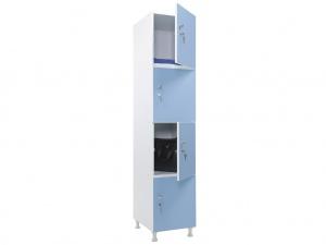 Шкаф для раздевалок WL 14-40