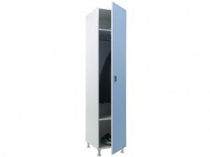 Шкаф для раздевалок WL 11-40 EL