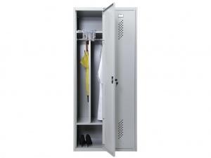 Шкаф для раздевалок Практик LS-21-80D