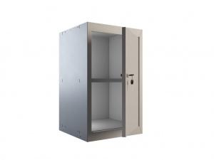Шкаф индивидуального пользования ML Cube 665