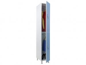 Шкаф для раздевалок WL 12-30