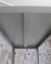 Металлический стеллаж усиленный СТФУ 1054-2.5