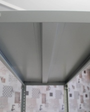Металлический стеллаж усиленный СТФУ 1045-2.0