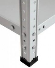 Металлический стеллаж усиленный СТФУ 1034-2.0
