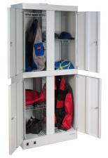 Шкаф сушильный ШСО-2000-4*