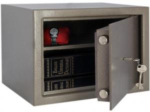 Мебельный сейф КМ-260*