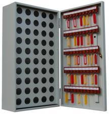 Шкаф для ключей КЛ-50П*