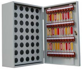 Шкаф для ключей КЛ-40П*