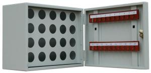 Шкаф для ключей КЛ-20П*