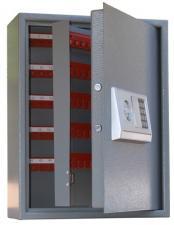 Шкаф для ключей КЛЭ-200*