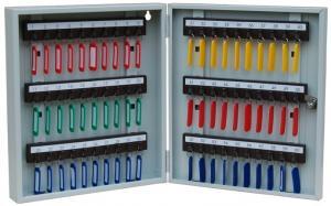 Шкаф для ключей КЛ-60